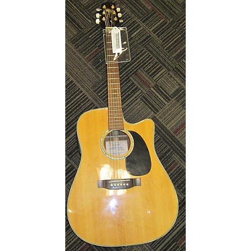 Takamine EG533SC Acoustic Electric Guitar