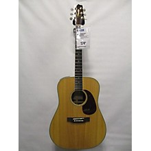 Takamine EG536 Acoustic Electric Guitar