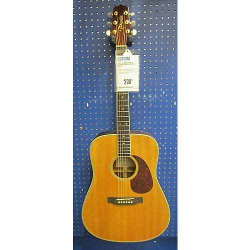 Takamine EG5365HB Acoustic Electric Guitar