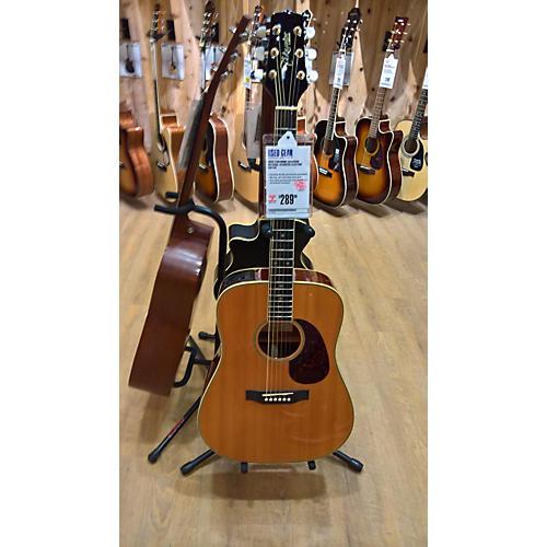 Takamine EG536SHB Acoustic Electric Guitar