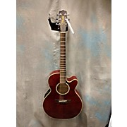 Takamine EG540C Acoustic Electric Guitar