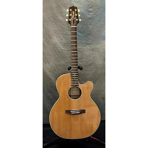 Takamine EG540C Acoustic Guitar-thumbnail
