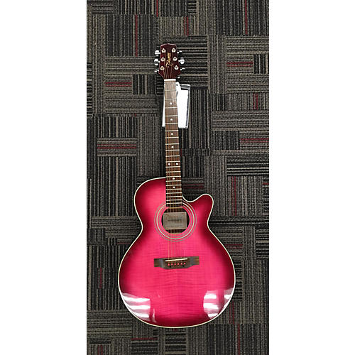 Takamine EG540C Acoustic Guitar