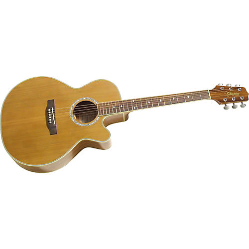 Takamine EG544SC Acoustic-Electric Guitar