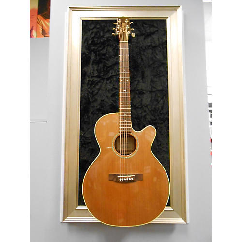 Takamine EG544SC4C Acoustic Electric Guitar-thumbnail