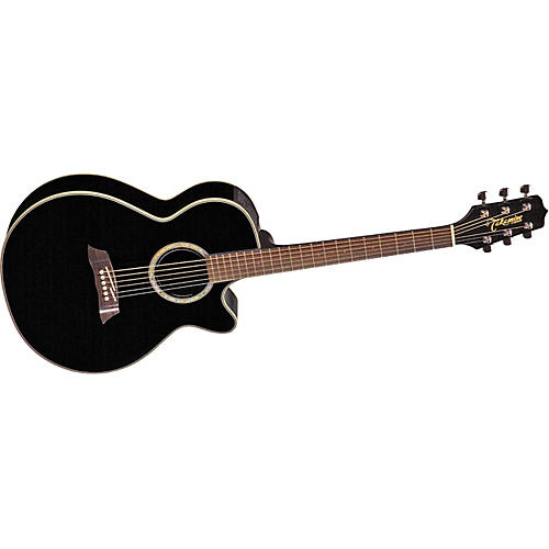Takamine EG561-C Acoustic-Electric Guitar-thumbnail