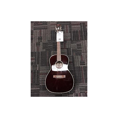 Takamine EG630SWL NEW YORKER Acoustic Electric Guitar-thumbnail
