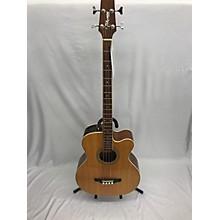 Takamine EGB2S Acoustic Bass Guitar
