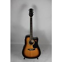 Takamine EGC530C Acoustic Electric Guitar