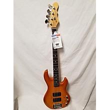 G&L EGCL20HNBRN Electric Bass Guitar