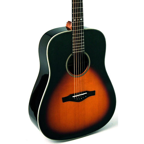 EKO EGO Series Star Dreadnought Acoustic-Electric Guitar