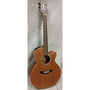 Takamine EGS430sc Acoustic Electric Guitar