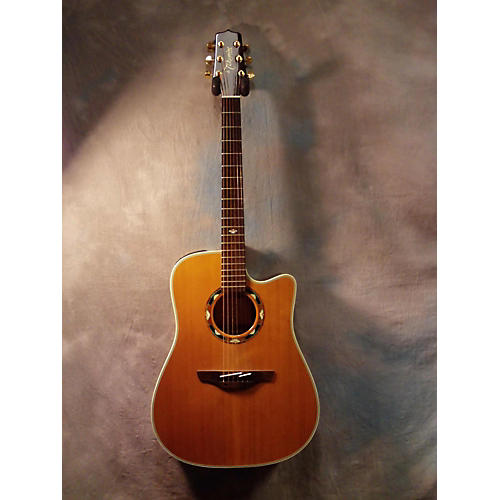 Takamine EGSF15SC Acoustic Electric Guitar