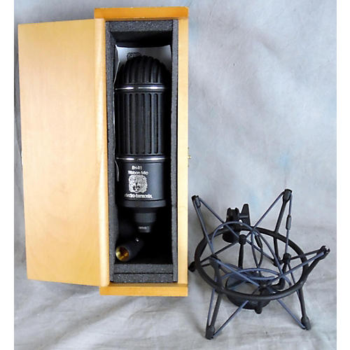 Electro-Harmonix EH-R1 Condenser Microphone