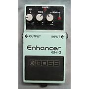 Boss EH2 Enhancer Pedal