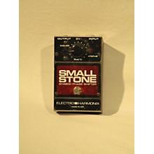 Electro-Harmonix EH4800 SMALL STONE Effect Pedal