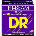 DR Strings EHR11 HiBeam Nickel Heavy Electric Guitar Strings  Thumbnail