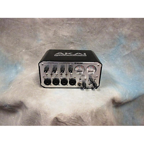 Akai Professional EIE Pro Audio Interface-thumbnail