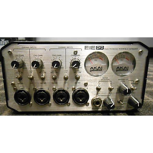 Akai Professional EIE Pro Audio Interface