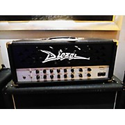 Diezel EINSTEIN 100W (KRUSE MODDED) Tube Guitar Amp Head