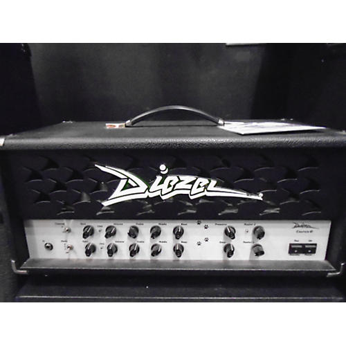 Diezel EINSTEIN Tube Guitar Amp Head-thumbnail