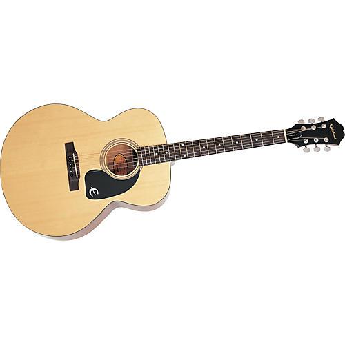 Epiphone EJ-100 Jumbo Acoustic Guitar