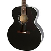 EJ-200 Artist Acoustic Guitar Ebony
