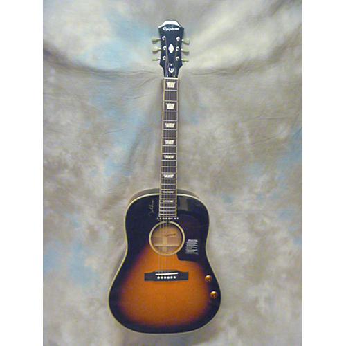 Epiphone EJ160E John Lennon Signature Acoustic Electric Guitar