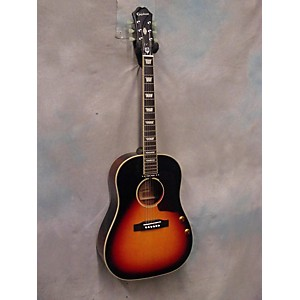 Pre-owned Epiphone EJ160E John Lennon Signature Acoustic Electric Guitar