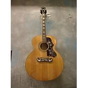 Epiphone EJ200 Acoustic Guitar