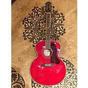 Epiphone EJ200 Artist Acoustic Guitar