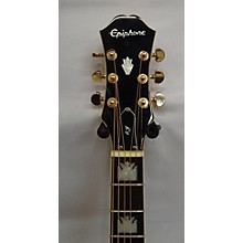 Epiphone EJ200CE Acoustic Electric Guitar