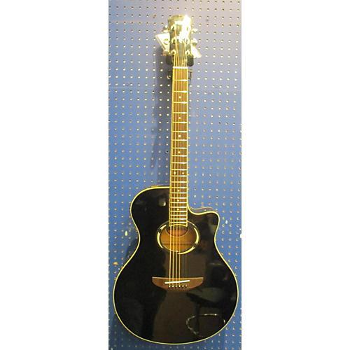 Epiphone EJ200SCE Acoustic Electric Guitar-thumbnail
