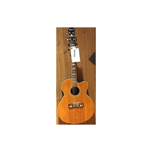Epiphone EJ300SCE Acoustic Electric Guitar