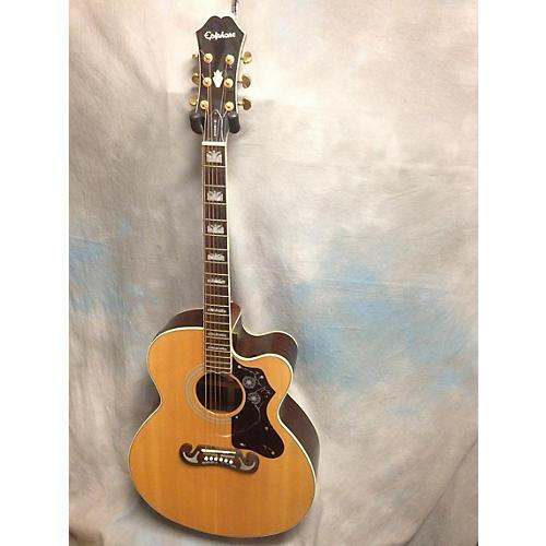 Epiphone EJ300SCE Acoustic Electric Guitar