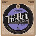 D'Addario EJ44 Pro-Arte SP Extra Hard Classical Guitar Strings Set  Thumbnail