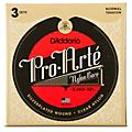 D'Addario EJ45 Pro-Arte Classical Guitar Strings 3-Pack-thumbnail