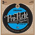 D'Addario EJ46 Pro-Arte Classical Guitar Strings 3-Pack-thumbnail