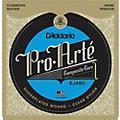 D'Addario EJ46C Pro-Arte Composites Hard Tension Classical Guitar Strings