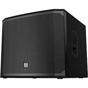 Electro-Voice EKX-18SP Powered 18 inch Subwoofer US Cord by