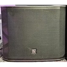 Electro-Voice EKX-18SP Powered Speaker