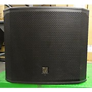 Electro-Voice EKX18 Powered Subwoofer