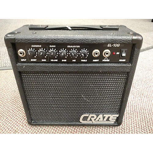 Crate EL-10G Guitar Combo Amp-thumbnail