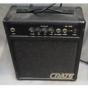 Crate EL 10b Bass Combo Amp