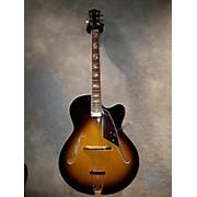 Carlo Robelli EL 500 Hollow Body Electric Guitar