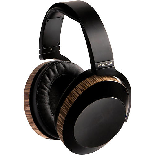 Audeze EL-8 Closed-Back Headphone with Apple Cable-thumbnail