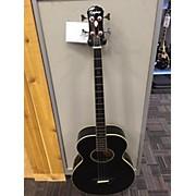 Epiphone EL-CAPTAIN B Acoustic Bass Guitar