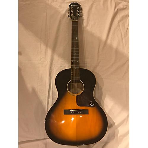 Epiphone EL00 Pro Acoustic Electric Guitar-thumbnail