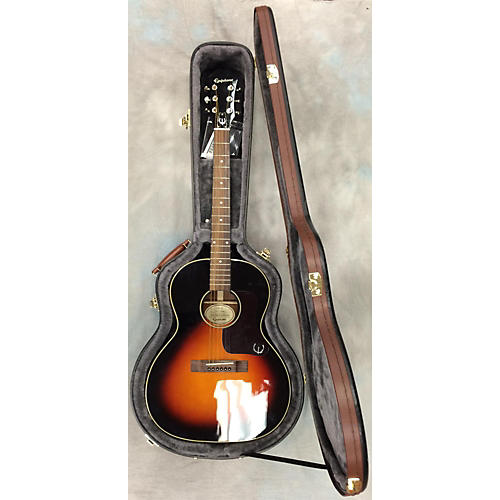 Epiphone EL00 VS 3 Color Sunburst Acoustic Guitar