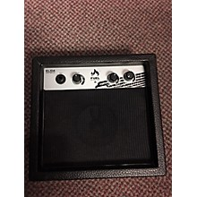 First Act EL104 Combo Electric Amp Guitar Combo Amp